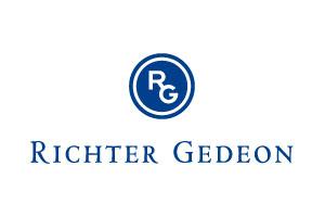 Richter Gedeon